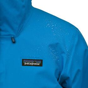 Patagonia Torrentshell 3L Jas Heren, andes blue